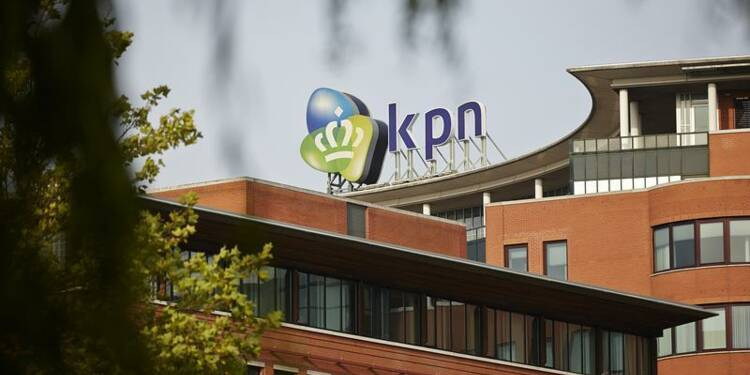 KPN se dit prêt à discuter avec America Movil