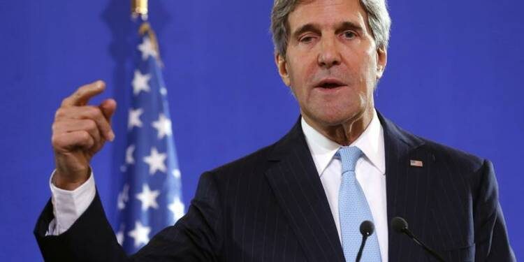 Washington insiste pour une résolution forte sur la Syrie