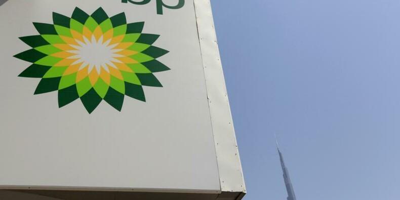 Baisse du bénéfice de BP au 4e trimestre