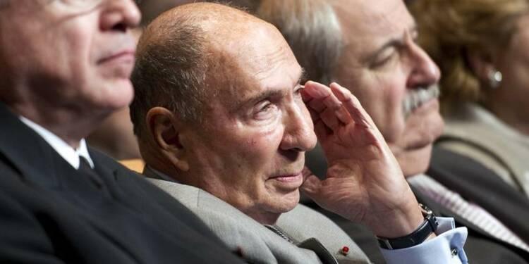 Plainte contre Serge Dassault pour association de malfaiteurs