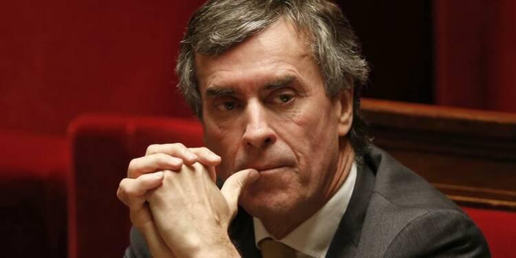 Jérôme Cahuzac démissionne de l'Assemblée nationale