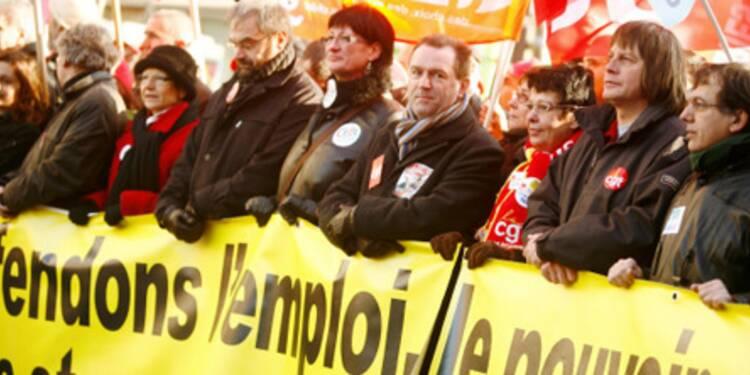 Les syndicats interpellent le gouvernement et le patronat sur les salaires