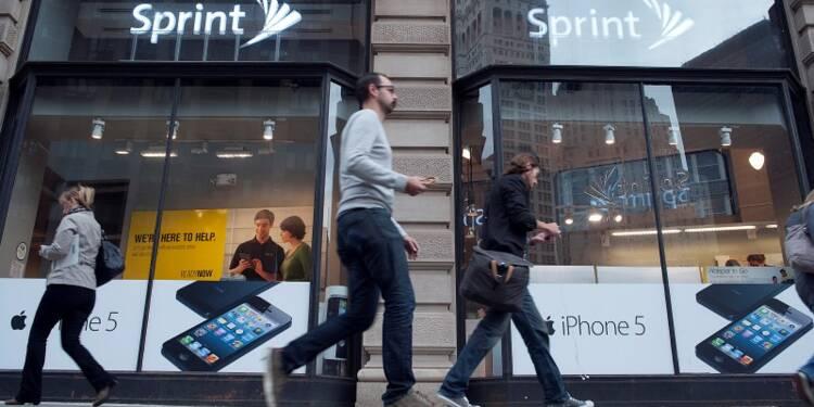 Sprint annonce un CA en hausse grâce à la nouvelle tarification