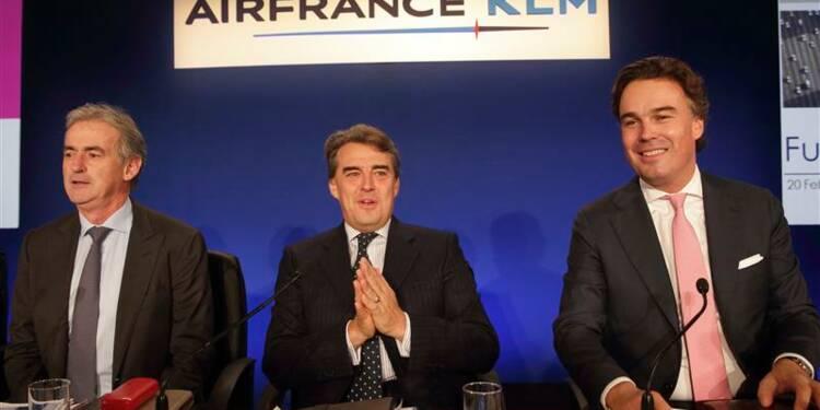 Air France-KLM retrouve enfin un bénéfice d'exploitation