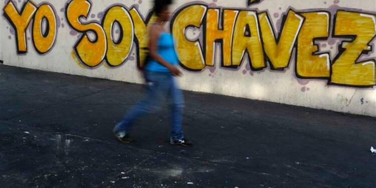 L'élection présidentielle fixée au 14 avril au Venezuela