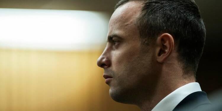 Expertise psychiatrique ordonnée pour Oscar Pistorius