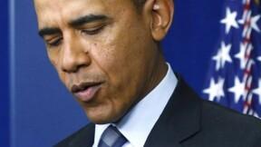 Obama exprime sa frustration sur l'absence de contrôle des armes