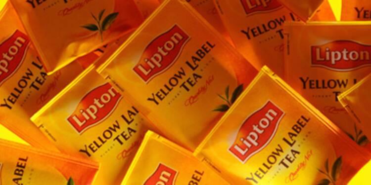 Lipton : l'art de faire aimer le thé au monde entier