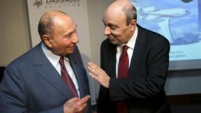 Dassault Aviation prévoit de livrer moins de Falcon en 2014