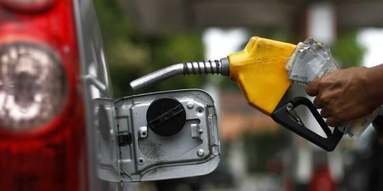 La Commission européenne enquête sur des majors pétrolières