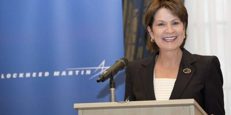 Commande de 4 milliards de dollars du Pentagone à Lockheed