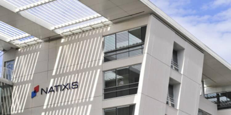 Natixis suspendu en Bourse avant la publication de ses résultats