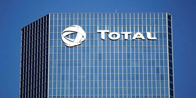 Total obtient 20% du gisement brésilien Libra