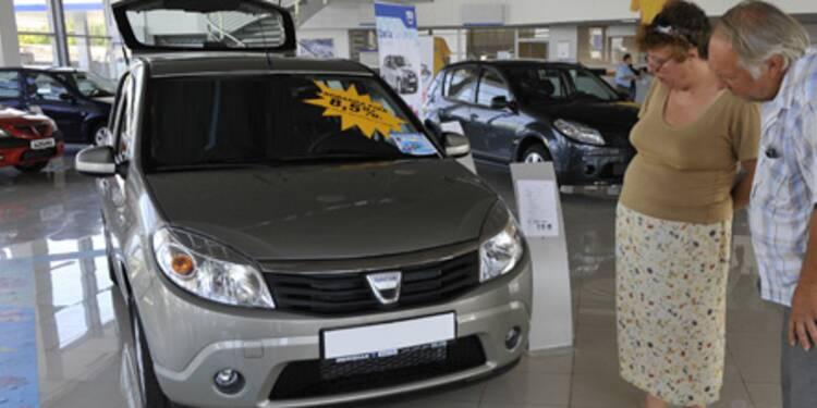 Dacia, la pépite de Renault