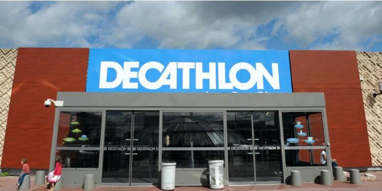 Décathlon   une innovation par semaine ! - Capital.fr 6cd57c48172