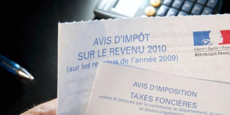 Mariés, pacsés ou séparés l'an dernier : une ou deux déclarations d'impôts ?