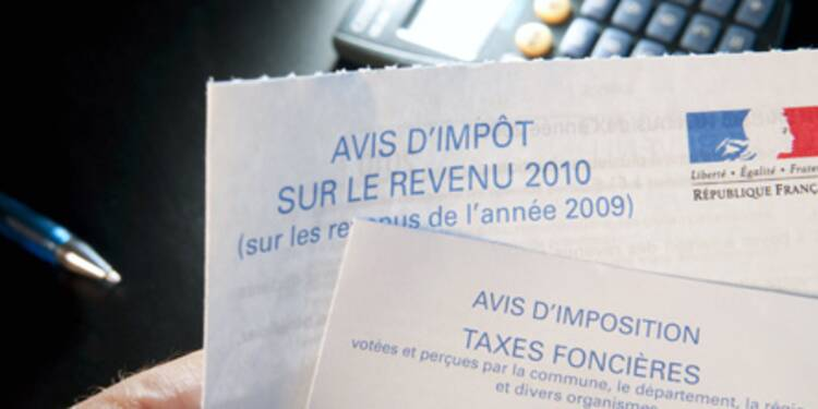 Impôt sur le revenu : attention aux erreurs de déclaration