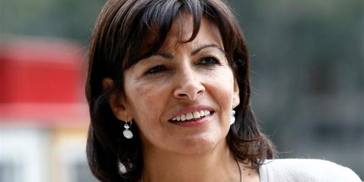 Anne Hidalgo va porter plainte contre Nathalie Kosciusko-Morizet