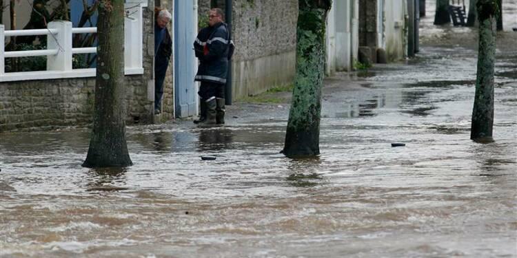 L'état de catastrophe naturelle reconnu pour plus de 60 communes