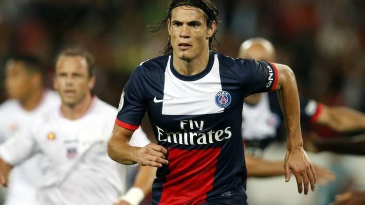 Ligue 1: le PSG se contente du match nul 1-1 contre Ajaccio