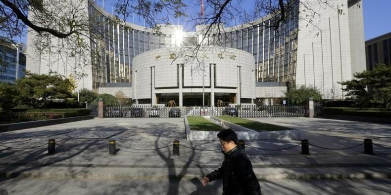 La banque centrale chinoise arbitre de la lutte finance-internet ?