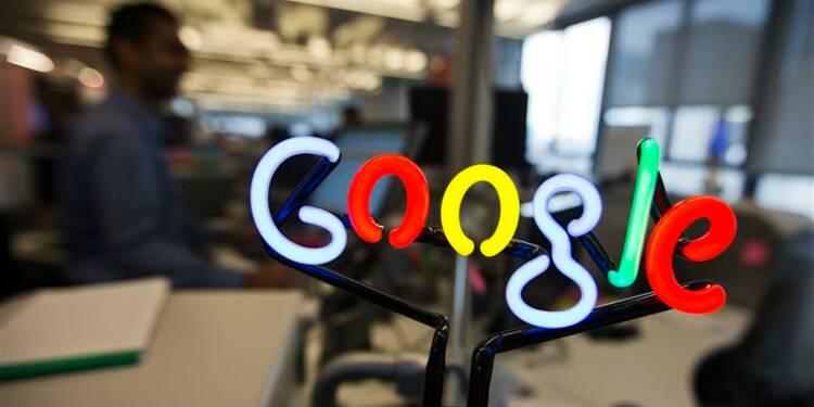 Google achète Nest Labs pour 3,2 milliards de dollars