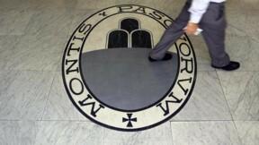 BlackRock acquiert 5,75% de la banque Monte Paschi