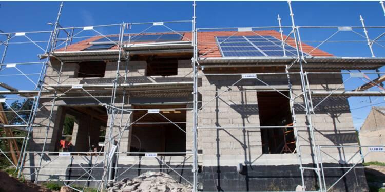 Les contrats de beaucoup de constructeurs de maisons ne respectent pas la loi