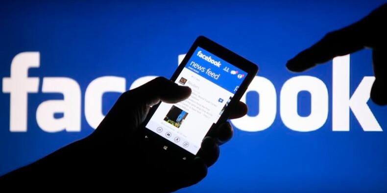 Les résutats de Facebook supérieurs aux attentes au 1er trimestre