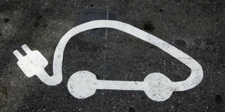 Vers davantage de bornes pour les véhicules électriques