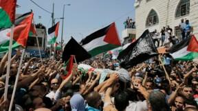 Heurts à Jérusalem lors des obsèques du jeune Palestinien