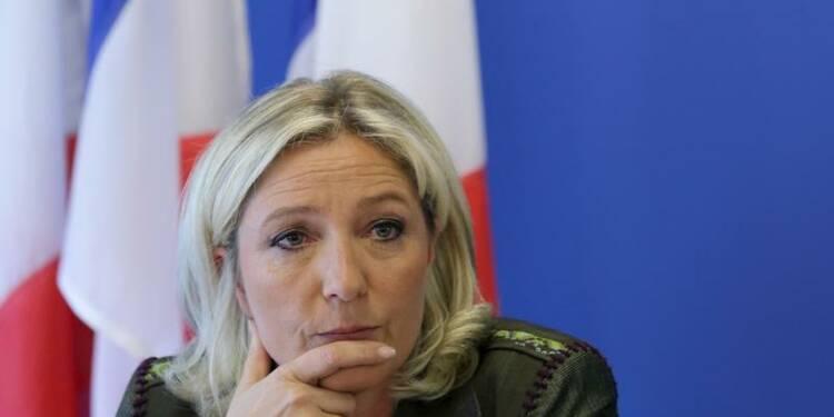 Un Français sur trois proche des idées de Le Pen, dit un sondage