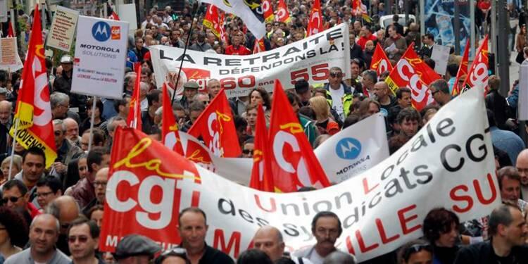 Le FN vole l'affiche du 1er mai à des syndicats divisés