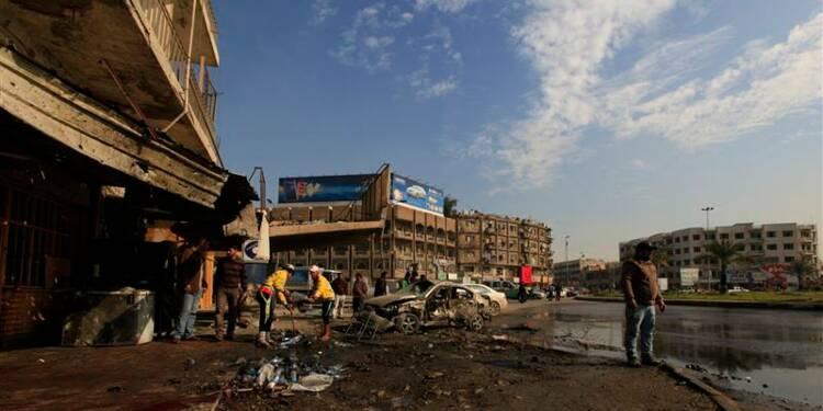 En Irak, Maliki appelle à l'aide internationale face aux attentats