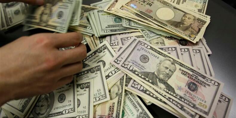 Les fonds des marchés émergents perdent 10 milliards de dollars en une semaine