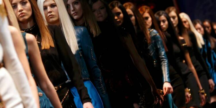 Le fonds Blackstone prend 20% du capital de Versace