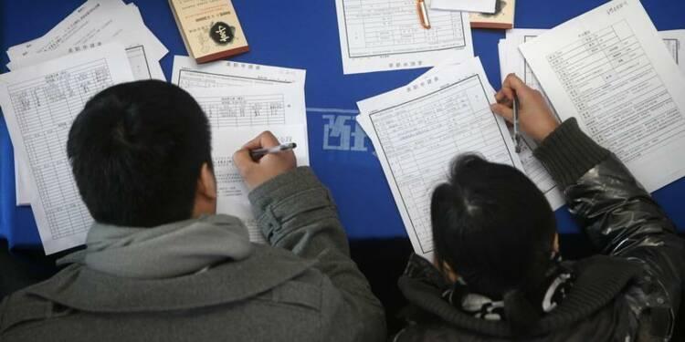 L'OIT s'attend à 206 millions de chômeurs dans le monde en 2014