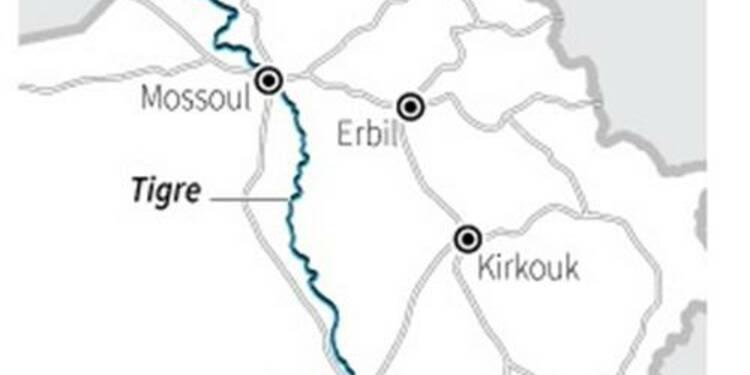 Quatre morts dans un attentat suicide au nord de Bagdad