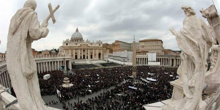 Le pape François plaide en faveur de la miséricorde