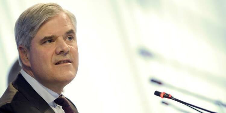 Le travail des régulateurs financiers n'est pas fini, dit Dombret