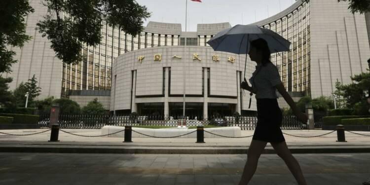 La Chine s'essaye au dégonflement de bulle financière