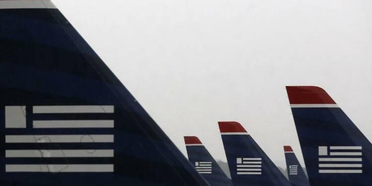 L'UE donne son feu vert à la fusion entre US Airways et AMR