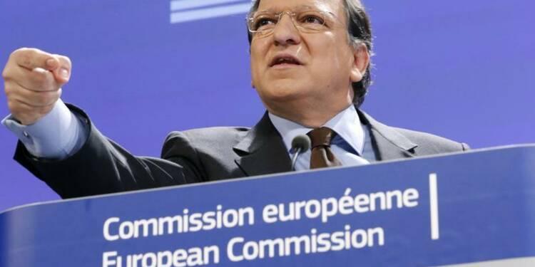 La politique d'austérité a atteint ses limites, selon Barroso