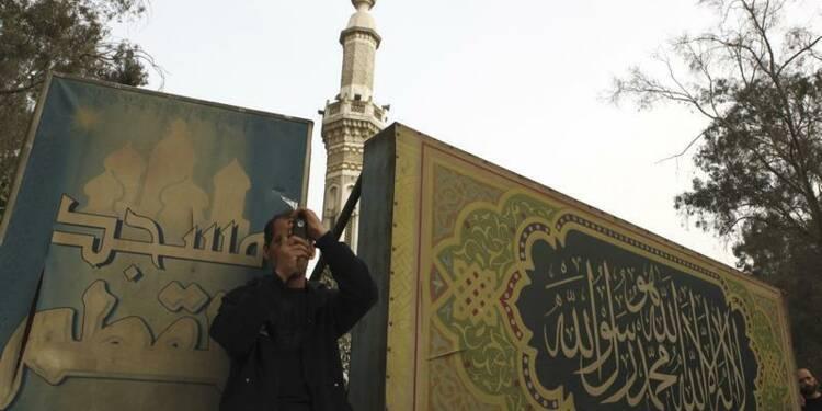Les Frères musulmans qualifiés par Le Caire de groupe terroriste