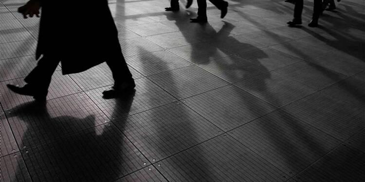 Le chômage dans la zone euro atteint un nouveau record à 11,9%
