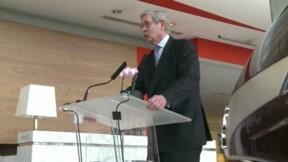 Peugeot-Citroën: 5 milliards d'euros de pertes pour 2012