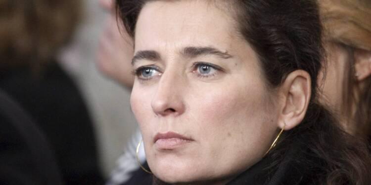 Cinéma français : l'intouchable Directrice générale de Gaumont