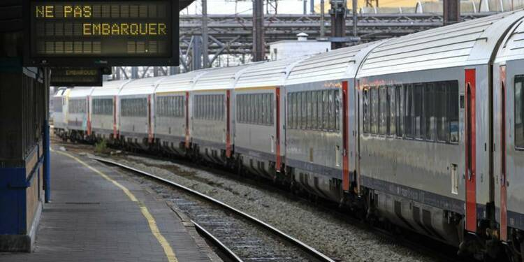 La SNCF se penche sur la maintenance des aiguillages