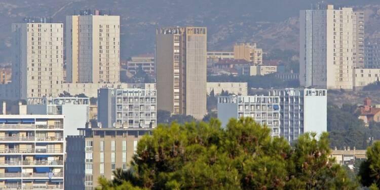 Baisse de 2,6% des ventes de logements neufs au 1er trimestre