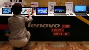 Hausse de 29% du bénéfice annuel de Lenovo